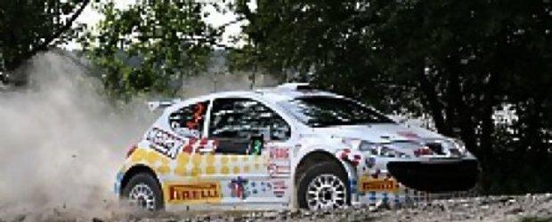 Raliul Tara Barsei Dunlop Seaat- Prima proba speciala anulata