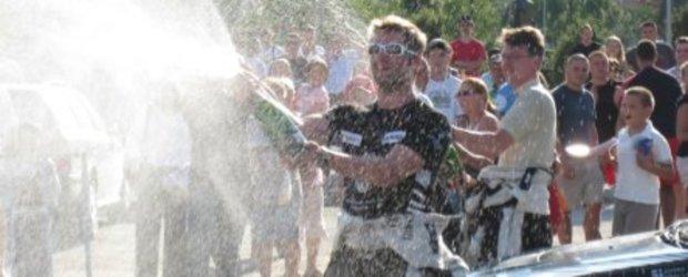 Raliul Tara Barsei Dunlop Seat- Rezultate finale + videointerviuri