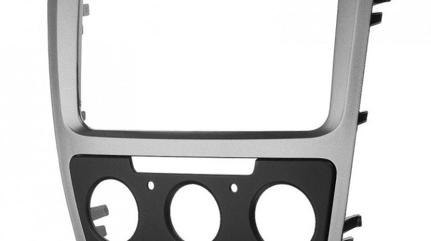 Rama Adaptoare Player Skoda Octavia 2 2008-2013 AC Manual 2 Din RAM-1123