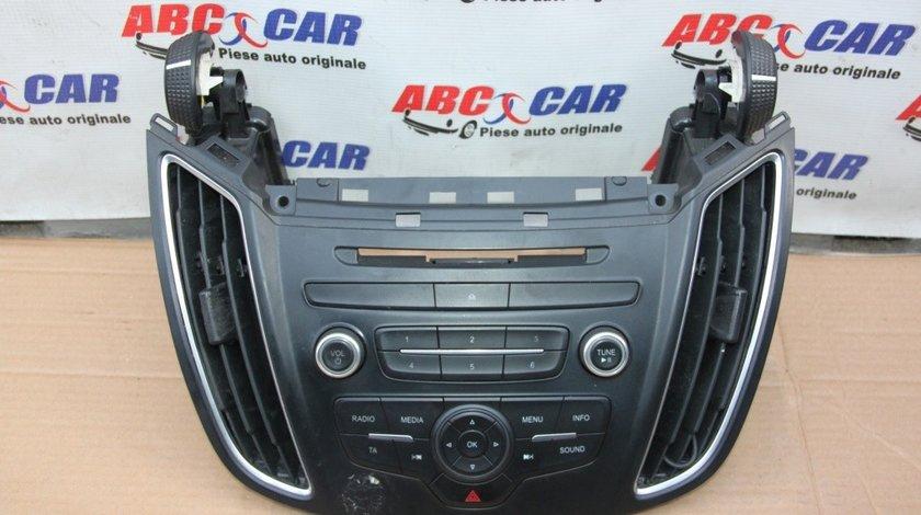Rama centrala bord Ford C-max 2 cod: F1CB-18835 / F1CB-18835-B model 2015