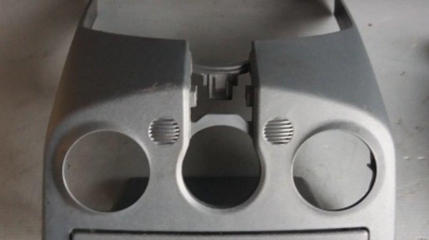 Rama consola interior ac mitsubishi colt 6 2006 mr951748