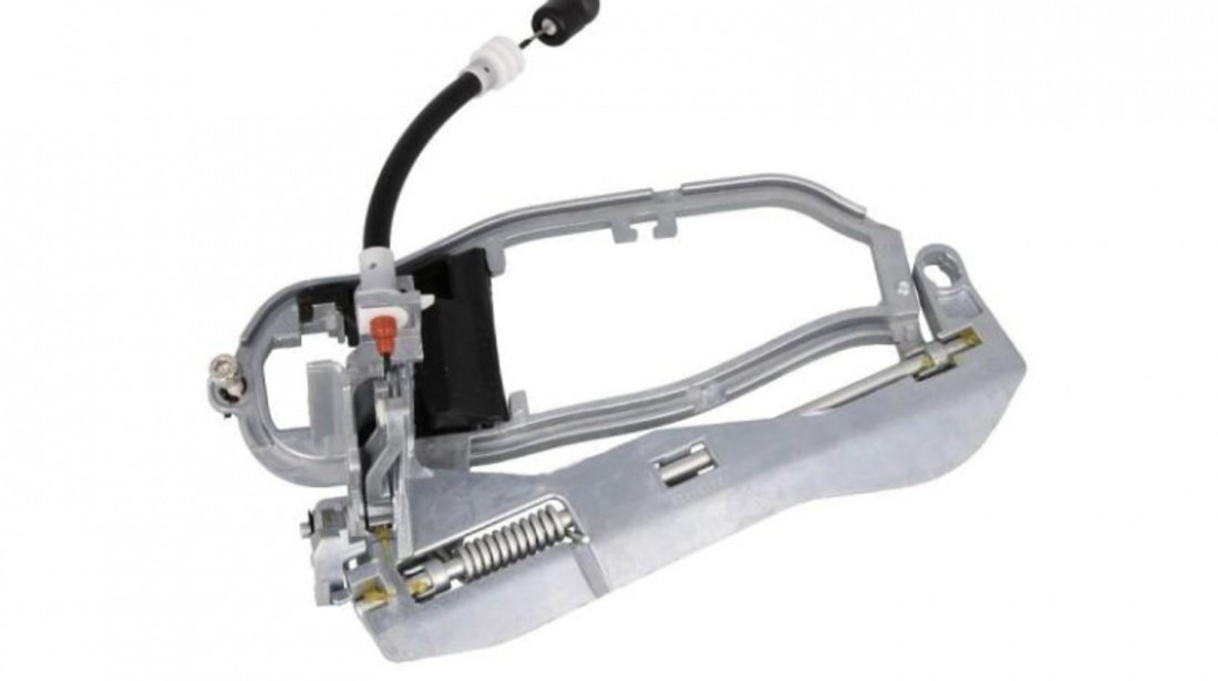 Rama maner usa BMW X5 (1999-2006) [E53] #2 0862809