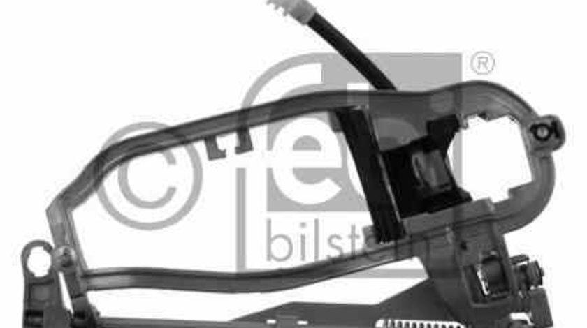 rama maner usa BMW X5 E53 FEBI BILSTEIN 37682