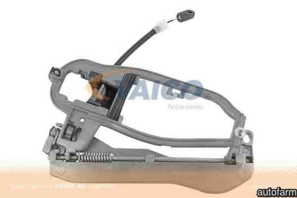rama maner usa BMW X5 E53 VAICO V20-1808