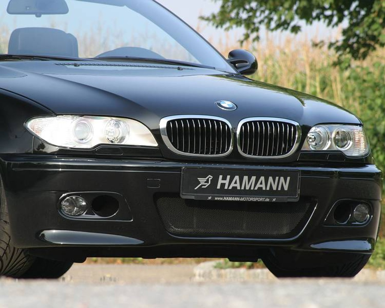 Rame Proiectoare Bmw e46 Hamann M3