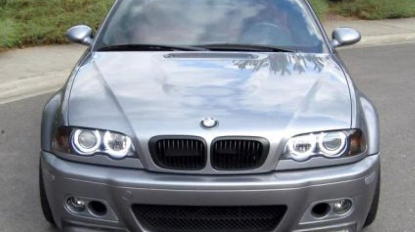 Rame proiectoare Hamann BMW E46 M3 01-06 Hamann Style