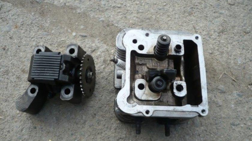 Rampa ax came culbutori Piaggio Hexagon,Liberty,Vespa 125/150cc 4T
