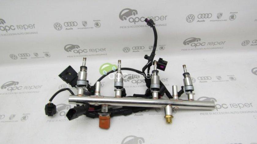 Rampa benzina Audi / VW 2.0 FSI / TSI - Cod: 06H133317D