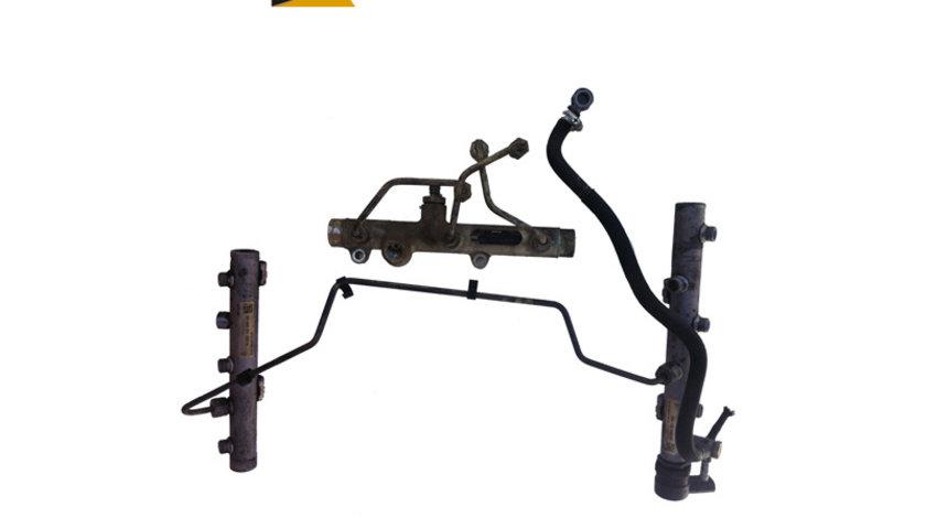 Rampa comuna injectoare Audi A4 B7/ A6 4F/ A8 4E/ Q7 4L 3.0 TDI an 2003 - 2010