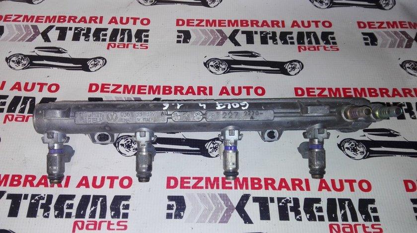 rampa cu injectoare 036133319 pentru Volkswagen Golf 4