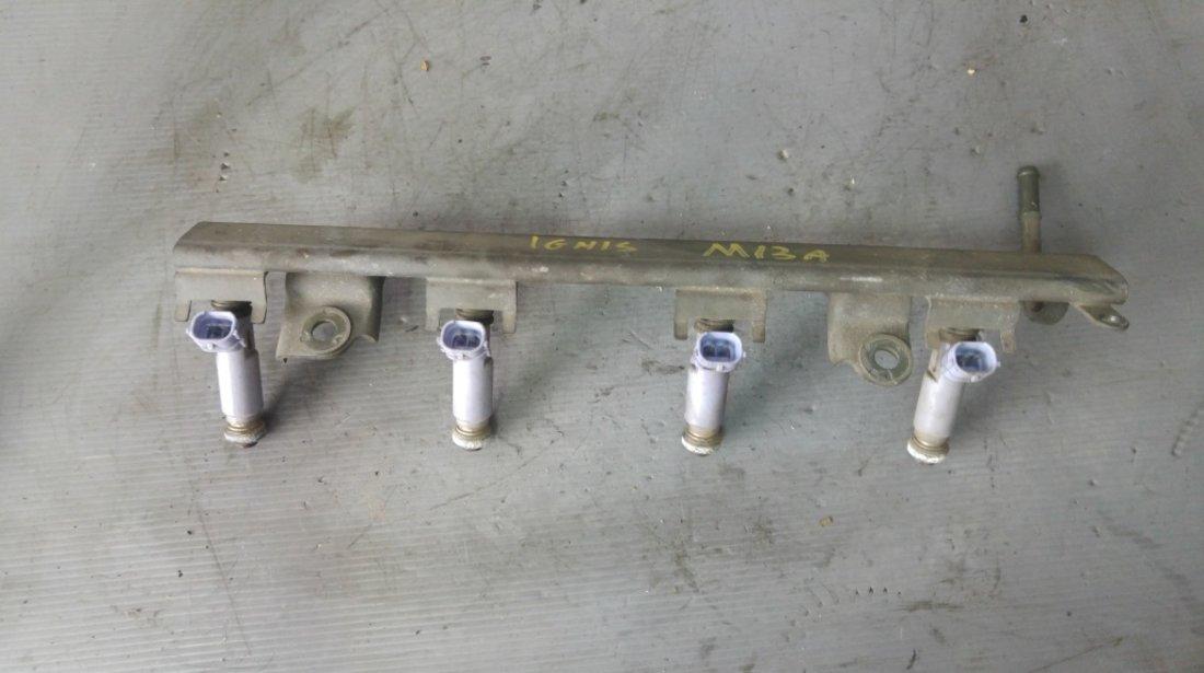 Rampa cu injectoare 1.3 benzina m13a suzuki ignis dupa 2003 cod 3980
