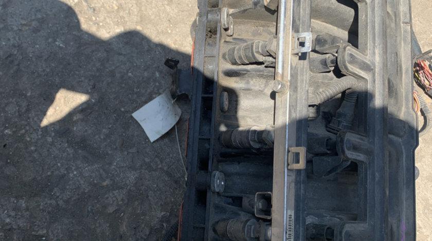 Rampa cu injectoare 143894902 bmw e46 2,2 benzina