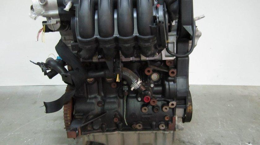 Rampa cu injectoare Citroen C4, Berlingo 1.6 16v 80 kw 109 cp cod motor NFU