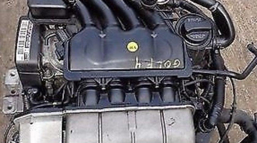 Rampa cu injectoare Vw Golf 4, Bora, Skoda Octavia 2.0 benzina cod motor AZJ