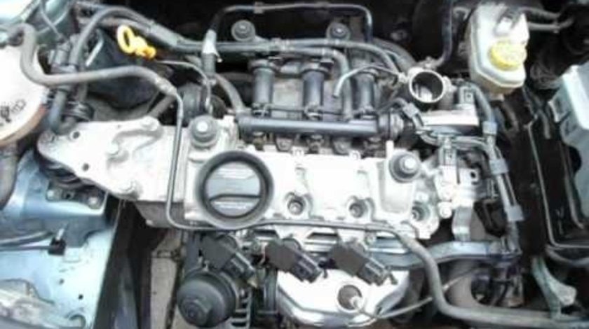 Rampa cu injectoare Vw Polo, Skoda Fabia 1.2 benzina cod motor AWY