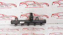 Rampa injectie Ford Focus 2 2.0 TDCI 581