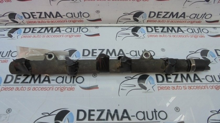Rampa injectoare 029385, 0445214011, Land Rover Freelander (LN) 2.0 d (id:146893)