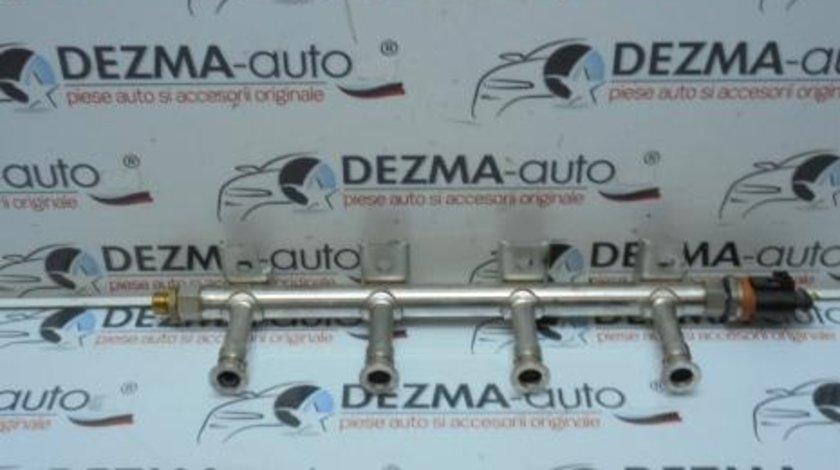 Rampa injectoare 03F133320C, Skoda Fabia 2,1.4tsi