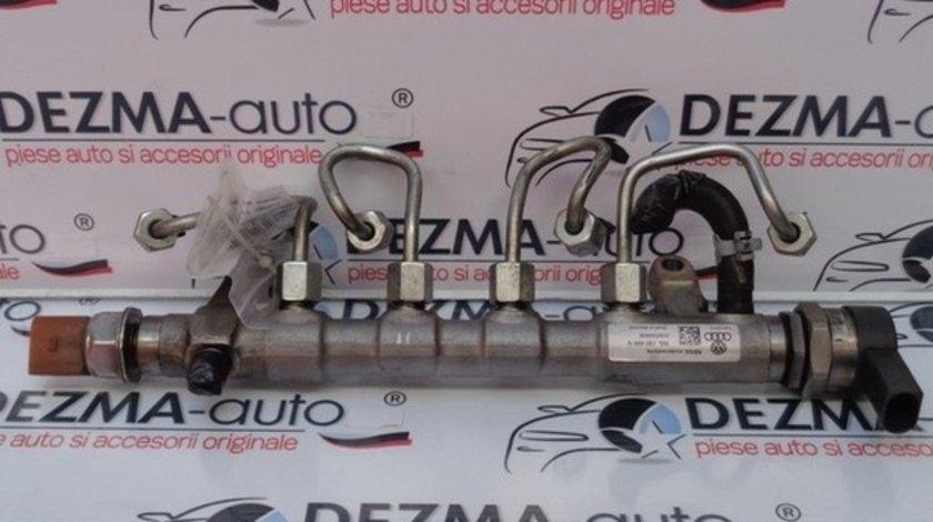 Rampa injectoare 03L130089Q, Audi A4 (8K, B8) 2.0tdi, CGLC
