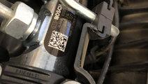 Rampa injectoare 2.0 d n47d20c bmw seria 3 f30 044...