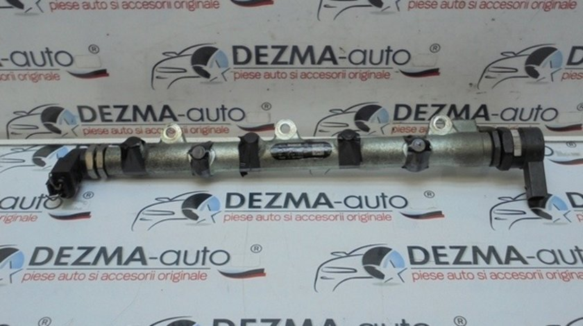 Rampa injectoare 7787164, 0445214030, Bmw X3 (E83) 2.0 d, 204D4