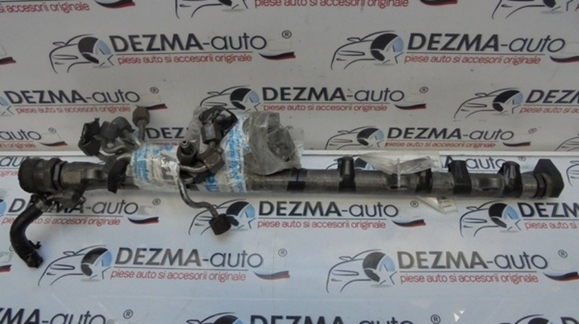 Rampa injectoare 7795514, 0445216015, Bmw 5 Touring (E39) 3.0 d (id:184170)