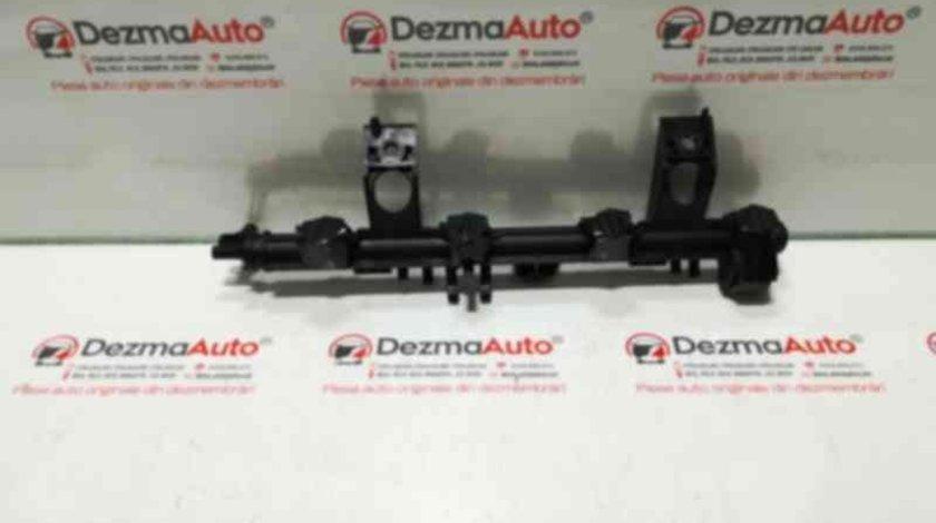 Rampa injectoare 8200367230, Dacia Logan 2, 1.2 benzina