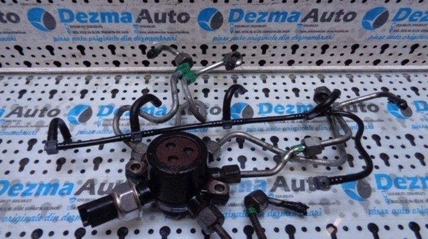 Rampa injectoare, 8200584034, Dacia Logan 1.5 dci, K9K