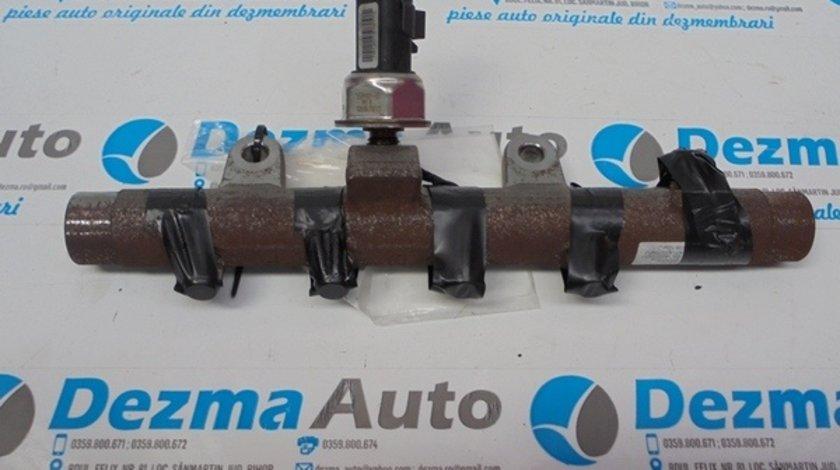 Rampa injectoare 8200704212, Renault Megane 3 combi, 1.5 dci (id:181131)