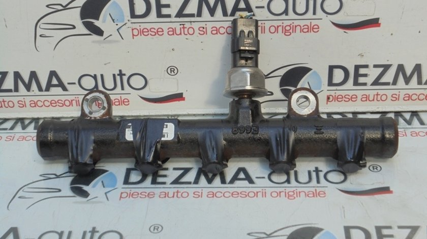 Rampa injectoare 9654726280/0433405931, Peugeot Expert 2.0 hdi, RHR
