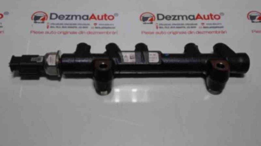 Rampa injectoare 9685297580, Peugeot Expert Tepee, 1.6hdi, 9HT