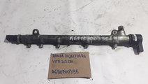Rampa injectoare A6110700395, Mercedes Vito (W639)...
