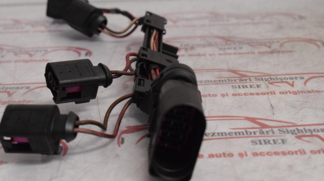 Rampa injectoare Audi A3 8P 2.0 FSI AXW 06F971824D 583