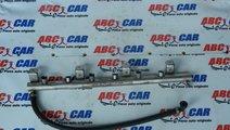 Rampa injectoare Audi A3 8P 3.2 TSI Cod: 022133315...