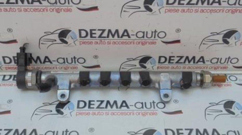 Rampa injectoare, Audi A4 Avant, 2.0tdi