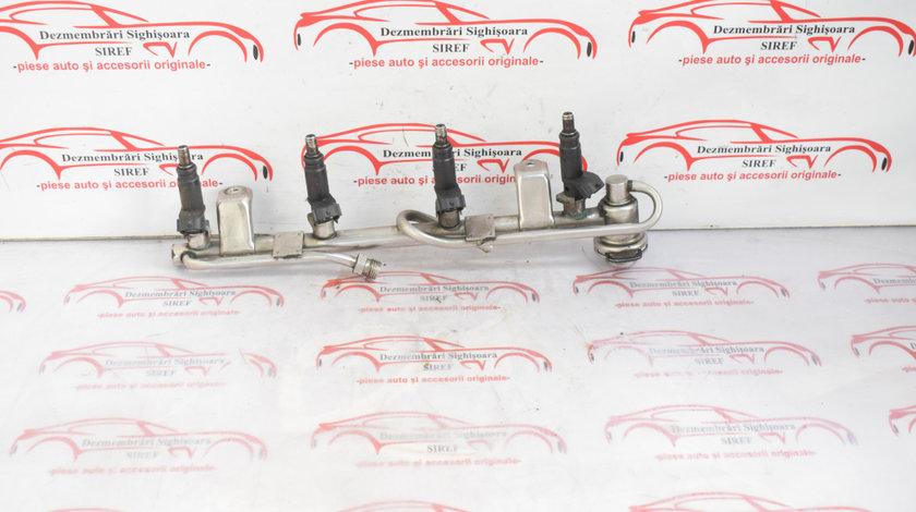 Rampa injectoare Audi A4 B6 2.0B ALT 058133681 604