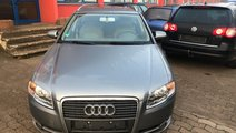 Rampa injectoare Audi A4 B7 2005 Break 2.0 tdi