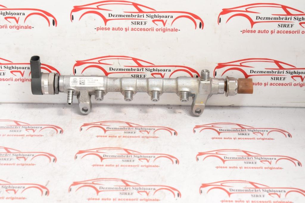 Rampa injectoare Audi A4 B8 2.0 TDI CGL 03L130089Q 5