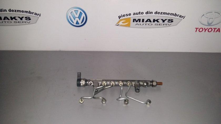 Rampa injectoare Audi A4 B8 2.0 tdi