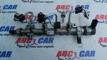 Rampa injectoare Audi A4 B8 8K 1.6 TDI cod: 057130...
