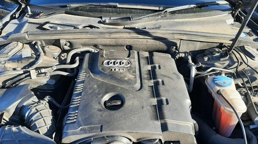 Rampa injectoare Audi A5 2010 SPORTBACK 2.0 TFSI