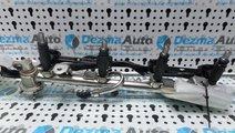 Rampa injectoare Audi A6 (4B) 2.0, ALT, 058133681