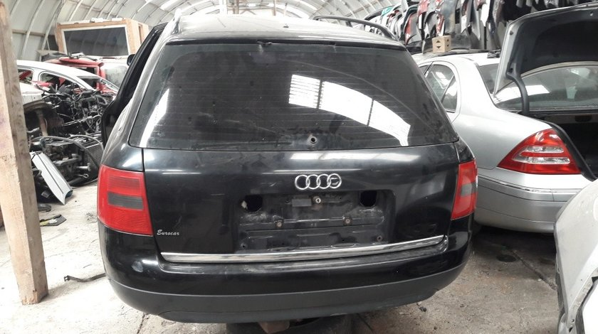 Rampa injectoare Audi A6 4B C5 2004 Hatchback / BREAK 2.5
