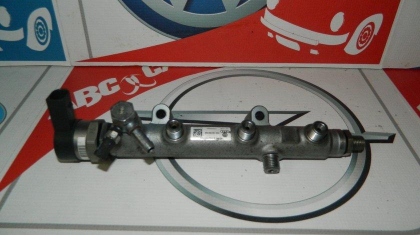 Rampa injectoare Audi A6 4G C7 3.0 TDI 2012-2018 059130090BS