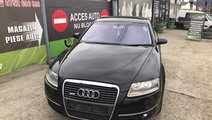 Rampa injectoare Audi A6 C6 2006 berlina 2.0 tdi