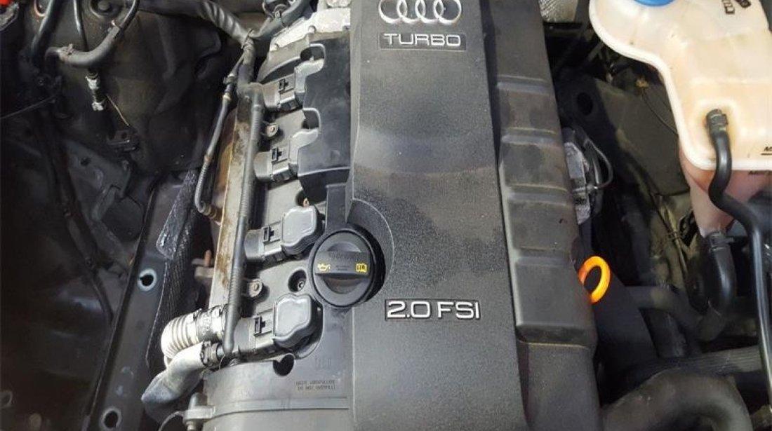 Rampa injectoare Audi A6 C6 2007 Sedan 2.0 FSi