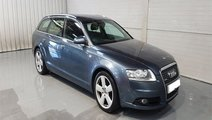 Rampa injectoare Audi A6 C6 2007 Sedan 2.0 FSi