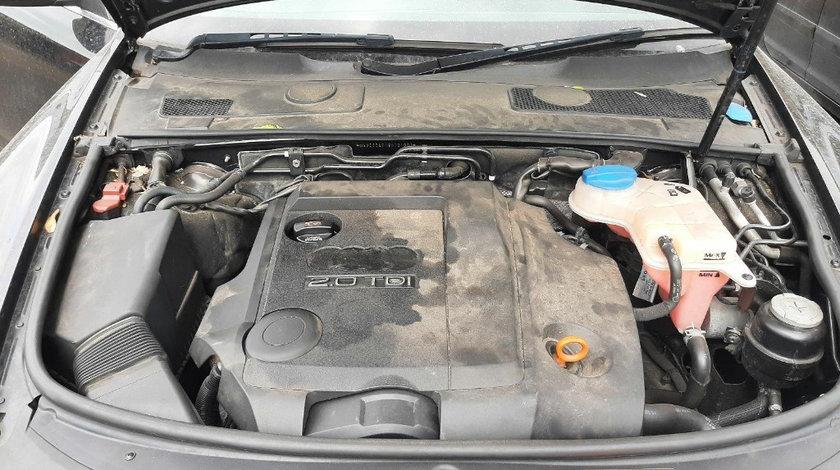 Rampa injectoare Audi A6 C6 2008 Berlina 2.0 IDT