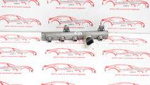 Rampa injectoare Audi A6 C6 3.0 TDI ASB 059130090A...
