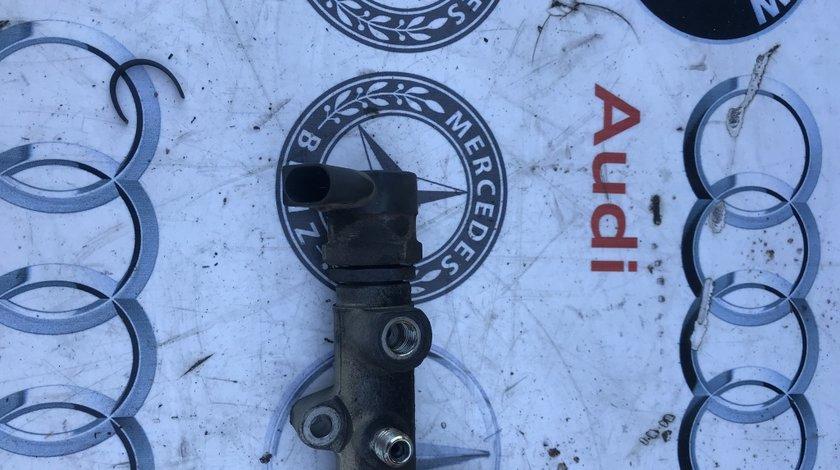 Rampa injectoare Audi A6 C6 3.0/ VW PHAETON BMW 0281002665